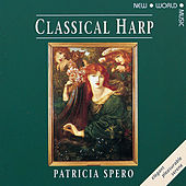 Classical Harp by Patricia Spero