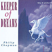 Keeper of Dreams by Philip Chapman
