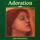 Adoration by John Richardson