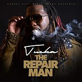 The Repair Man by Tucka