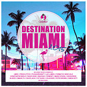 Destination: Miami 2015 by Various Artists