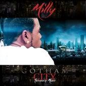 Gotham City by Milly
