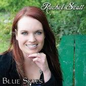 Blue Skies by Rachel Scott
