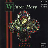 Winter Harp by Patricia Spero