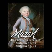 Una Pequeña Serenata Nocturna by London Symphony Orchestra