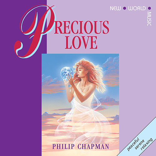 Precious Love by Philip Chapman