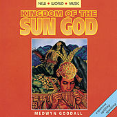 Kingdom of the Sun God by Medwyn Goodall