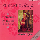 Romantic Harp by Patricia Spero