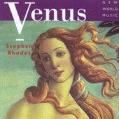 Venus by Stephen Rhodes