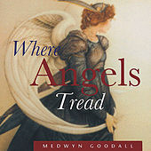 Where Angels Tread by Medwyn Goodall