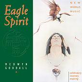 Eagle Spirit by Medwyn Goodall