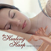 The Healing Harp by Patricia Spero