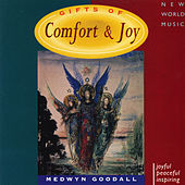 Gifts of Comfort & Joy by Medwyn Goodall