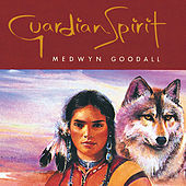 Guardian Spirit by Medwyn Goodall