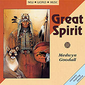 Great Spirit by Medwyn Goodall
