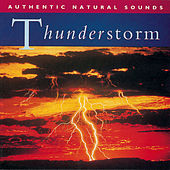 Thunderstorm by Natural Sounds