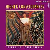 Higher Consciousness by Philip Chapman