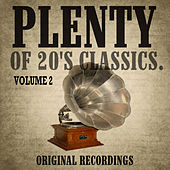Plenty of 20's Classics, Vol. 2 von Various Artists