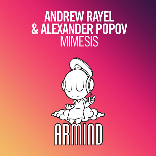 Mimesis by Andrew Rayel