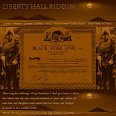 Liberty Hall Riddim by Various Artists