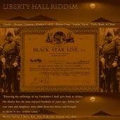 Liberty Hall Riddim by Various Artists