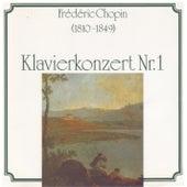 Chopin: Klavierkonzert No. 1 by Various Artists