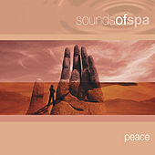 Sounds of Spa: Peace by Various Artists