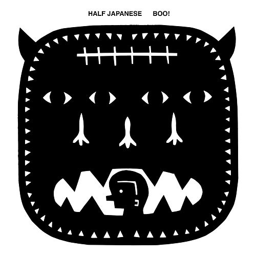Boo by Half Japanese