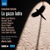 Rossini: La gazza ladra (Live) by Various Artists