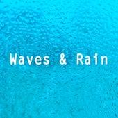 Waves & Rain by Sleep Sound Library