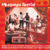 Mbaqanga Special by Various Artists
