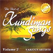 The Best of Kundiman Songs, Vol. 2 by Various Artists
