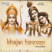 Bhajan Forever by Anup Jalota