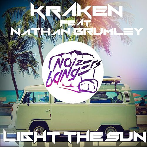 Light the Sun by Kraken