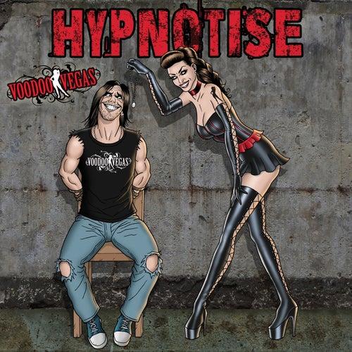 Hypnotise by Voodoo Vegas