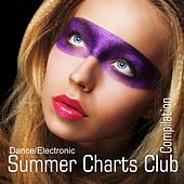 Summer Charts Club Dance Electronic Compilation by Various Artists