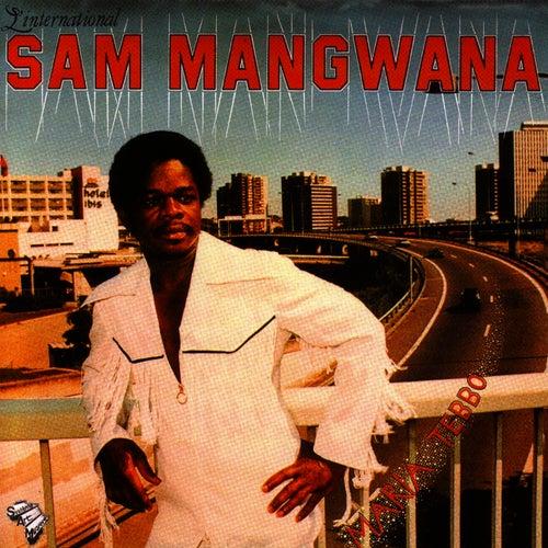 Maria Tebbo by Sam Mangwana