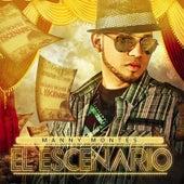 El Escenario by Manny Montes