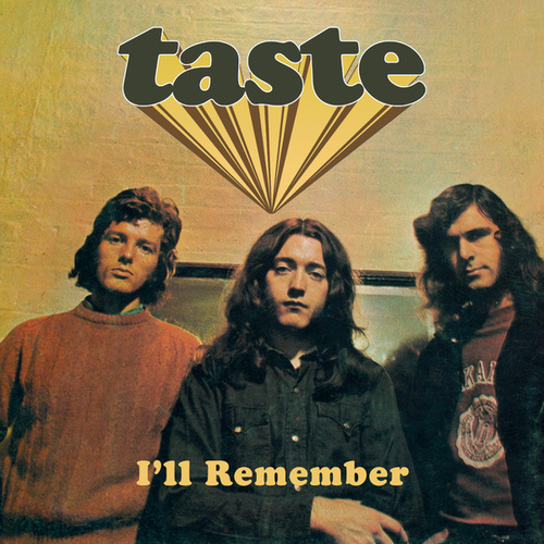 I'll Remember by Taste