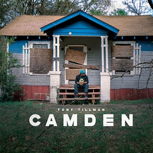 Camden (Instrumentals) by Tony Tillman