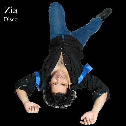 Disco by Zia