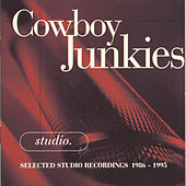 Studio by Cowboy Junkies