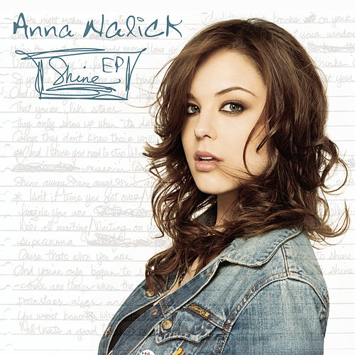 Shine EP by Anna Nalick