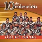 10 De Colección by Grupo Niche