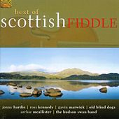 Best of Scottish Fiddle by Various Artists