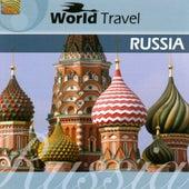 World Travel: Russia by Balalaika Ensemble Wolga