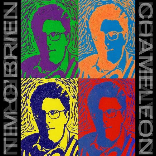 Chameleon by Tim O'Brien