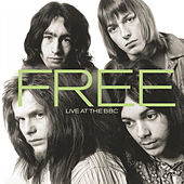 Free - Live At The BBC by Free