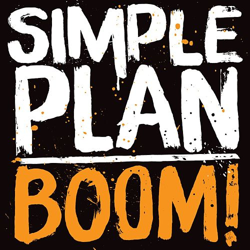 Boom by Simple Plan