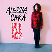 Four Pink Walls by Alessia Cara